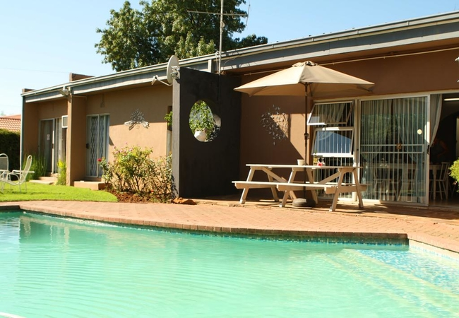 Heidi\'s Place Guest House