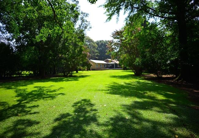 Henley River Lodge