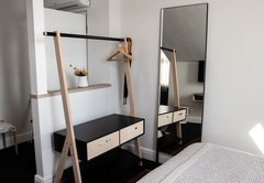 Room 9 Airy Loft Room