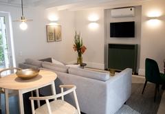 Room 10 Duplex Apartment