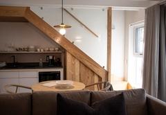 Room 11 Duplex Apartment