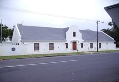Hermanus Dorpshuys