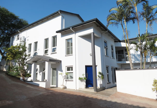 Herma\'s Guest House