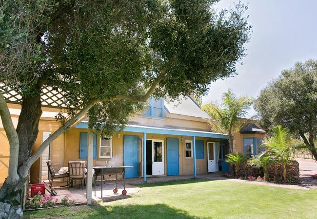 Heuwelsig Cottages
