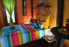 Hib-Escape Cosy Cabin