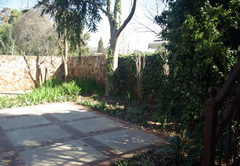 Hibiscus Lane