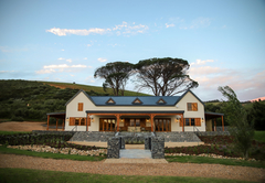 Highberry Boutique Winery & Function Venue