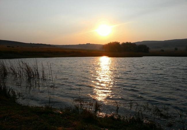 Loch Heron