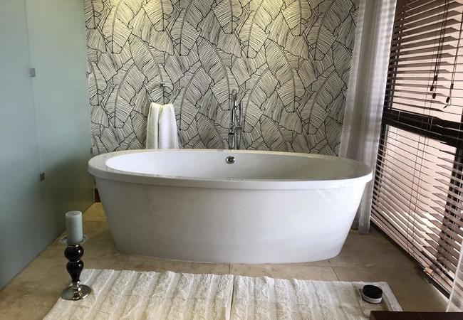 Cellar Room Bath