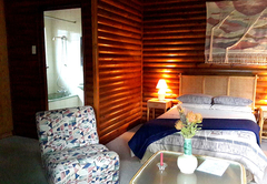 2-Sleeper Chalets (with small kitchenette)