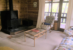4-Sleeper Chalets (with Fireplace)