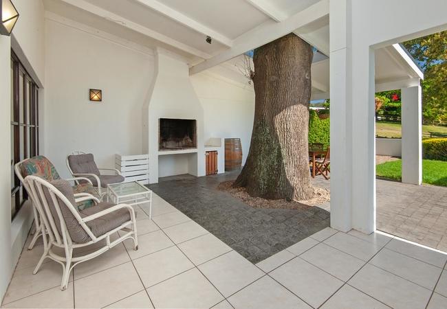 The Oak Tree Cottage