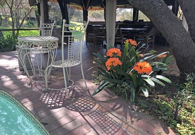 Starling bathroom