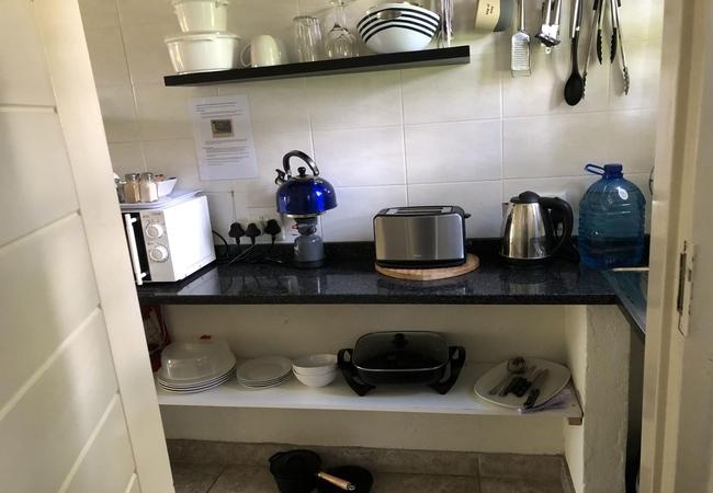 Dabchick lounge
