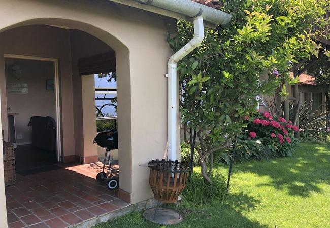Hadeda bathroom