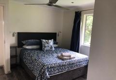 Guinea Fowl Room kitchen