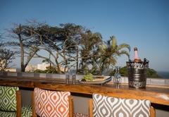 Lounge view to Umhlanga