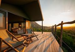 HillsNek Safaris