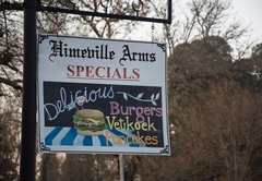Himeville Arms Hotel