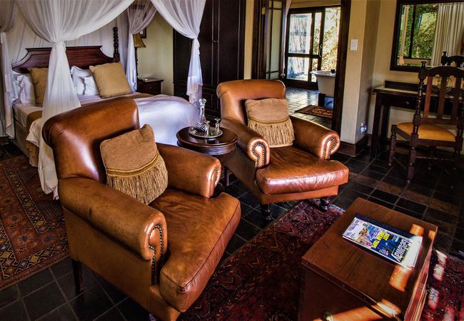 Luxury Double/Twin Room