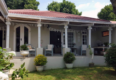 Holiday Cottage in Parkhurst