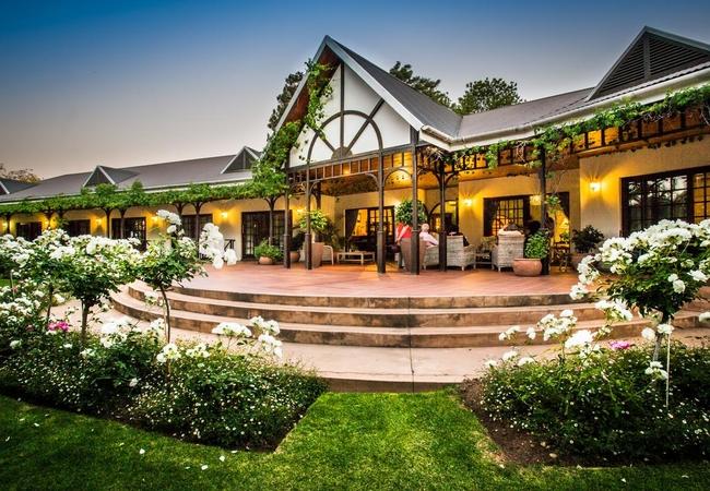 Hlangana Lodge