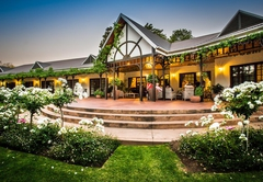 Wedding in Oudtshoorn