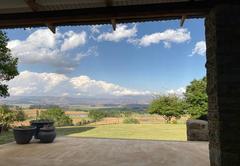 Hlogoma Mountain Lodge