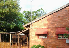 Hluhluwe Backpackers