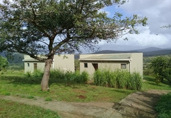 Hluhluwe Gate Bush Camp