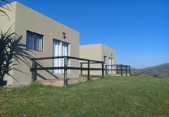 Hluhluwe Gate Bush Camp