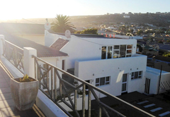 Saldanha Bay Lodge