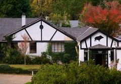 Hogsback Inn