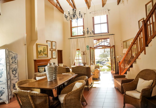 Hole In One Boutique Hotel
