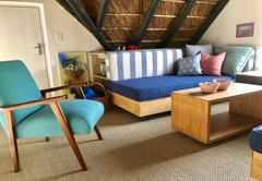 Mezzanine 2 beds