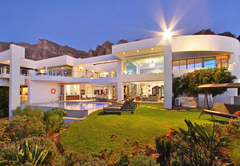 Self Catering in Camps Bay