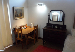 Captains Room