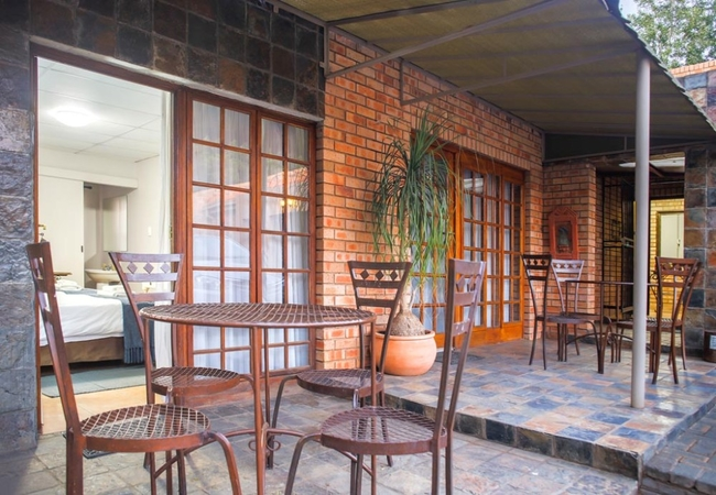 Amity Guesthouse