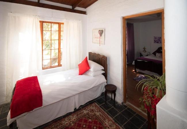 One-Bedroom Garden Flat