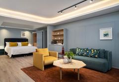 Home Suites The Quarter