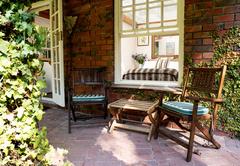 Honeybird Lodge