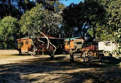 Hoogelands Wood Cabins