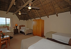 Hoopoe Haven Guest House