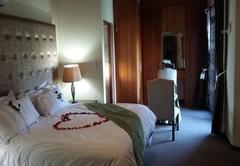 Fish Eagle Luxury Room