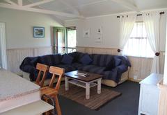 Captains Cottage
