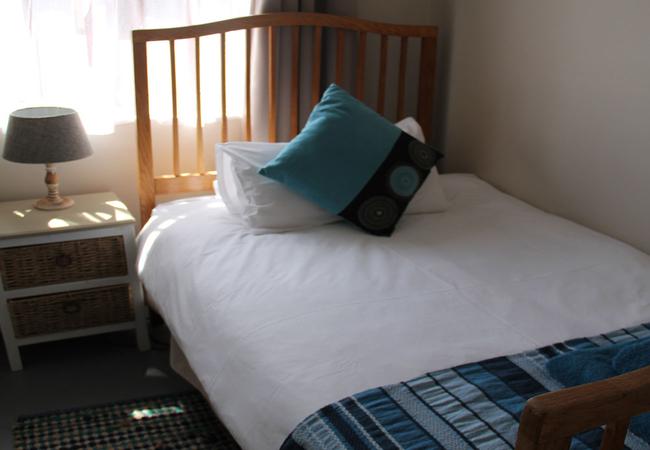 Bosuns Cottage bedroom