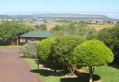 Acre of garden property