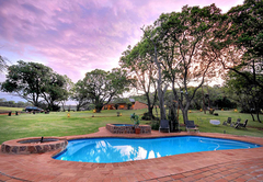 Accommodation in Cullinan