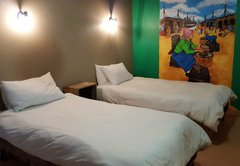 Hotel Portao Diaz