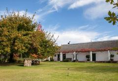 Fisant Cottage